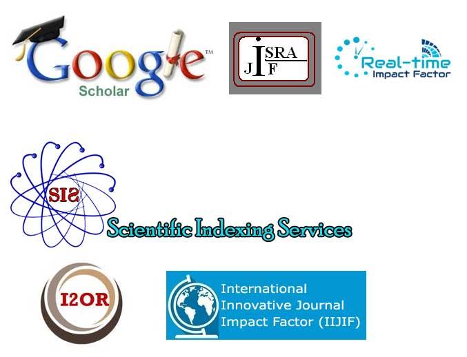 IJMRC Home page